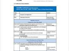 84 How To Create Agenda Template For School Now for Agenda Template For School
