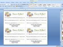 84 How To Create Card Design On Word Templates for Card Design On Word