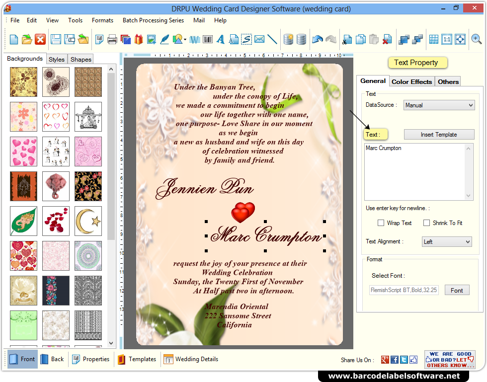 84 How To Create Wedding Card Design Templates Software Now For Wedding Card Design Templates Software Cards Design Templates
