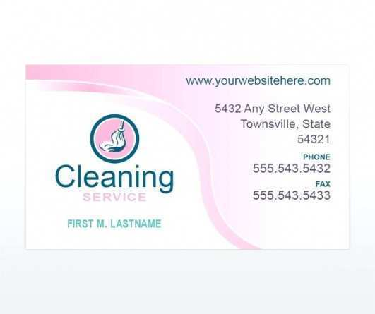 84 Report Business Card Templates Housekeeping Photo for Business Card Templates Housekeeping