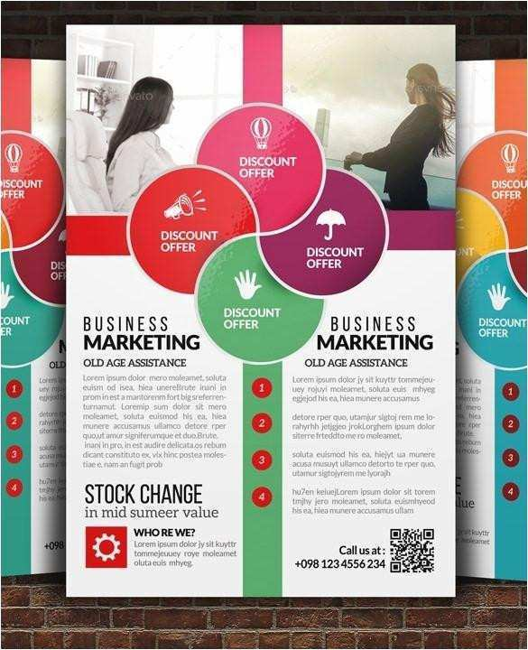 84 Report Business Flyer Templates Word Now by Business Flyer Templates Word