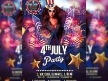 84 Standard 4Th Of July Party Flyer Templates in Photoshop by 4Th Of July Party Flyer Templates