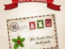 84 Standard Christmas Card Envelopes Templates for Ms Word with Christmas Card Envelopes Templates