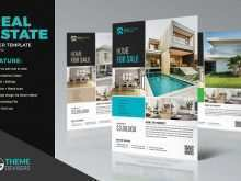 84 Standard Real Estate Flyer Templates PSD File with Real Estate Flyer Templates