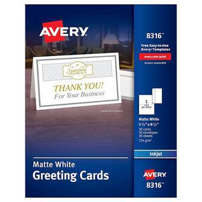 84 The Best Avery Greeting Card Template 3297 PSD File for Avery Greeting Card Template 3297