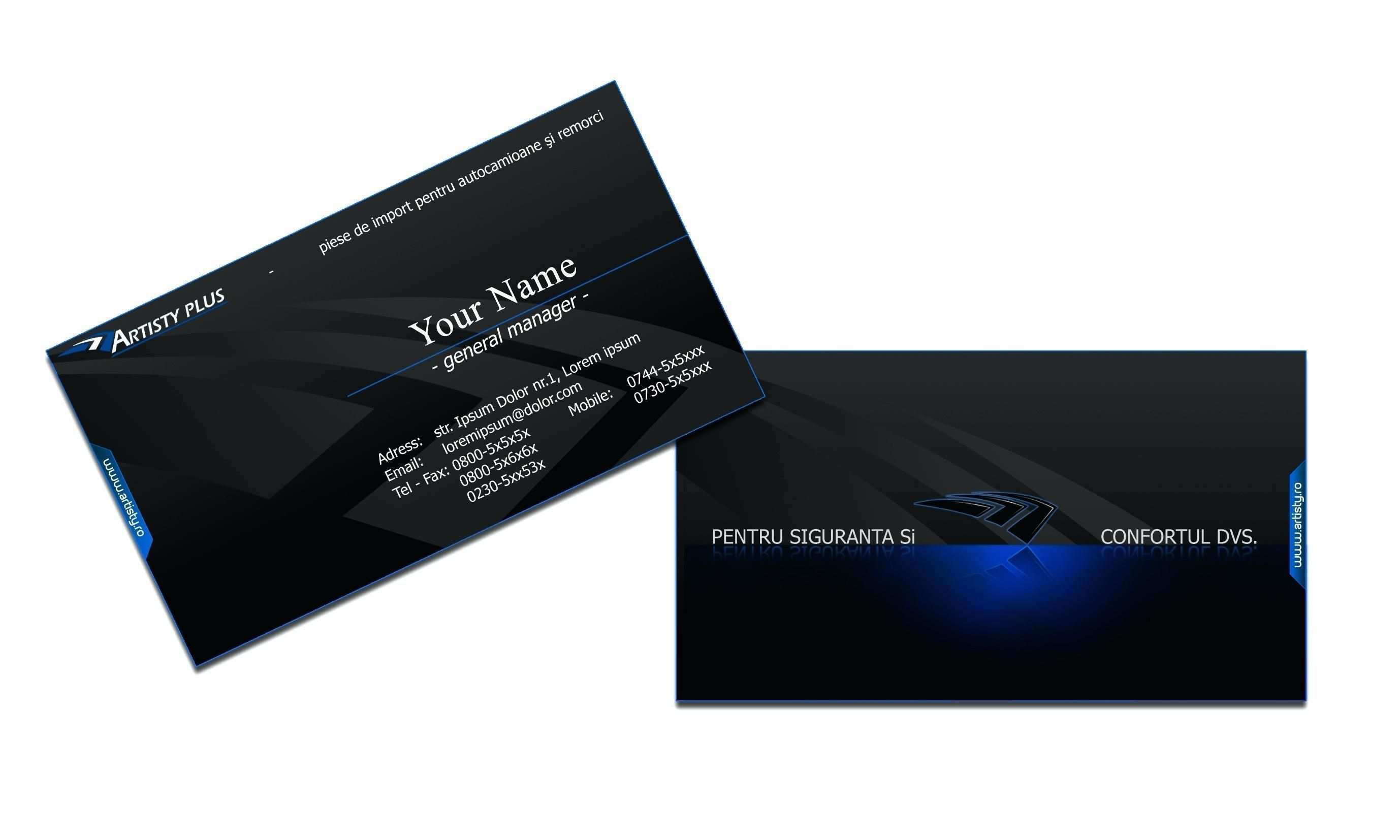 84 The Best Business Card Template Brother Download for Business Card Template Brother