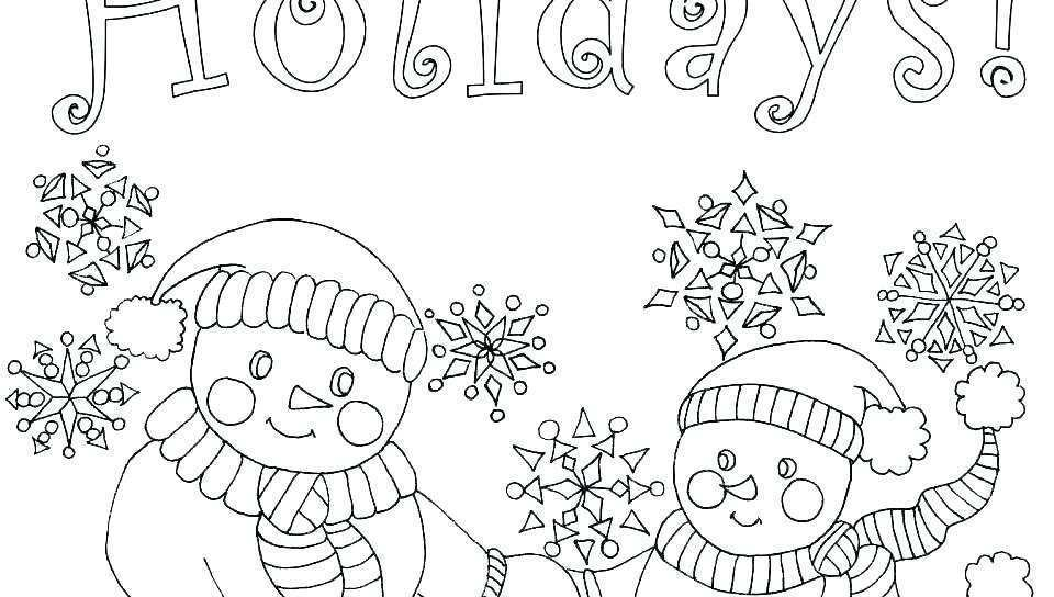 84 The Best Christmas Card Colouring Templates Free in Photoshop by Christmas Card Colouring Templates Free