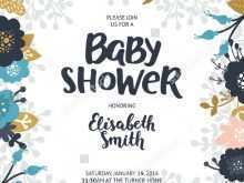 84 Visiting Baby Shower Flyer Templates Free in Word by Baby Shower Flyer Templates Free