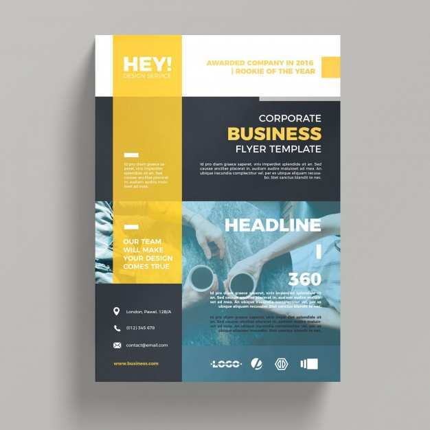 84 Visiting Business Flyer Ad Template in Photoshop with Business Flyer Ad Template