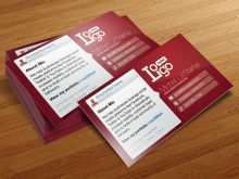 85 Adding Business Card Template For Youtube Maker by Business Card Template For Youtube