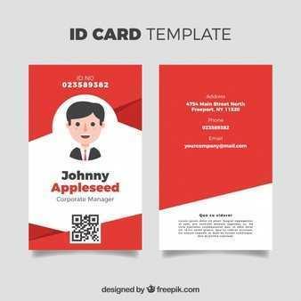 85 Adding College Id Card Template Psd Free Download Now by College Id Card Template Psd Free Download