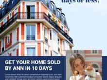 85 Adding Real Estate Flyer Templates Maker with Real Estate Flyer Templates