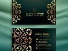 85 Best Business Card Jewelry Templates With Stunning Design for Business Card Jewelry Templates