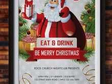 85 Best Christmas Flyer Templates Free Maker for Christmas Flyer Templates Free