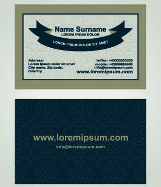 85 Blank Business Card Presentation Template Illustrator With Stunning Design by Business Card Presentation Template Illustrator