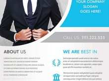 85 Business Flyer Templates With Stunning Design for Business Flyer Templates