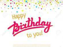 85 Create Happy Birthday Greeting Card Template in Photoshop by Happy Birthday Greeting Card Template