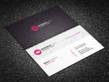 85 Customize Graphicriver Business Card Template Free Download in Photoshop with Graphicriver Business Card Template Free Download