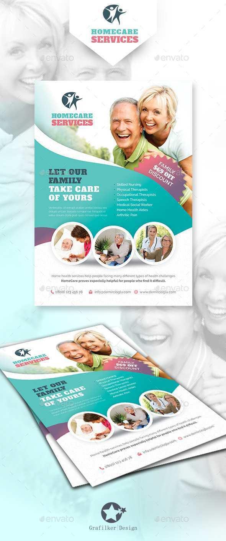 85 Customize Our Free Nursing Flyer Templates PSD File with Nursing Flyer Templates