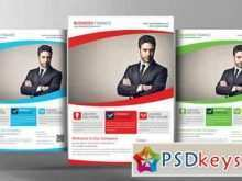 85 Format Business Flyers Template Formating by Business Flyers Template