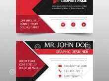 85 Format Name Card Business Templates Now with Name Card Business Templates