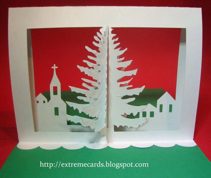 85 Format Pop Up Card Tutorial Christmas With Stunning Design by Pop Up Card Tutorial Christmas