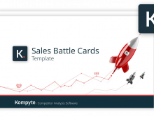 85 Free Printable Battle Card Template Sales For Free with Battle Card Template Sales