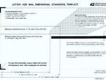 85 Free Printable Usps Postcard Layout Template For Free with Usps Postcard Layout Template