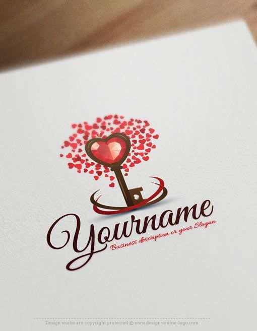 85 Heart Card Templates Online in Word by Heart Card Templates Online