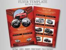 85 How To Create Car Flyer Template Photo with Car Flyer Template