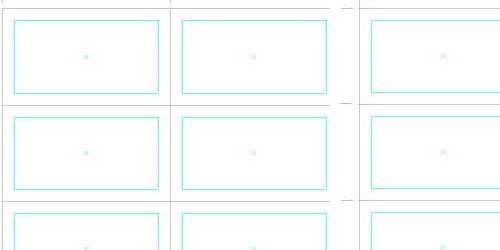 85 Printable Blank Business Card Template Microsoft Word 2010 in Word by Blank Business Card Template Microsoft Word 2010