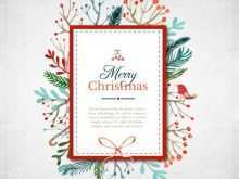 85 Printable Christmas Card Templates Online With Stunning Design by Christmas Card Templates Online