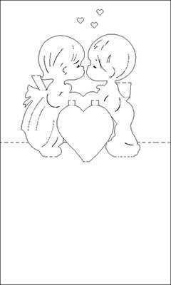 85 Report Pop Up Card Templates Heart in Photoshop for Pop Up Card Templates Heart