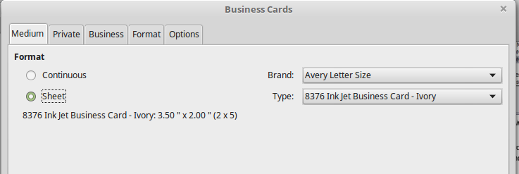 85 Standard Card Template Libreoffice with Card Template Libreoffice