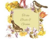 85 The Best Wedding Card Wishes Template Templates with Wedding Card Wishes Template