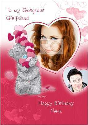 85 Visiting Birthday Card Template For Girlfriend With Stunning Design by Birthday Card Template For Girlfriend