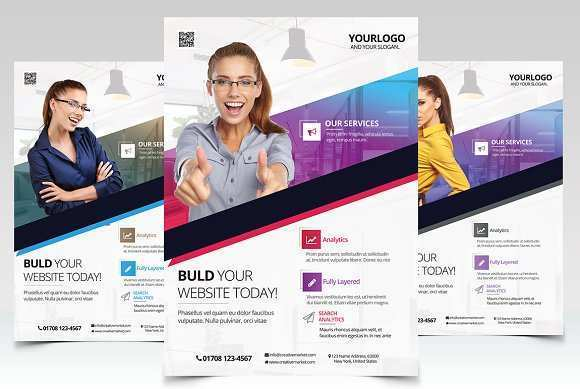 86 Adding Business Flyers Template for Ms Word by Business Flyers Template