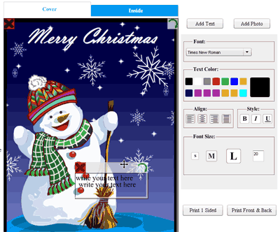 86 Adding Christmas Card Template Free Online in Word for Christmas Card Template Free Online