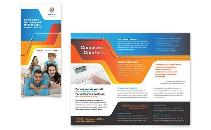 86 Best Brochure Flyer Templates Formating for Brochure Flyer Templates