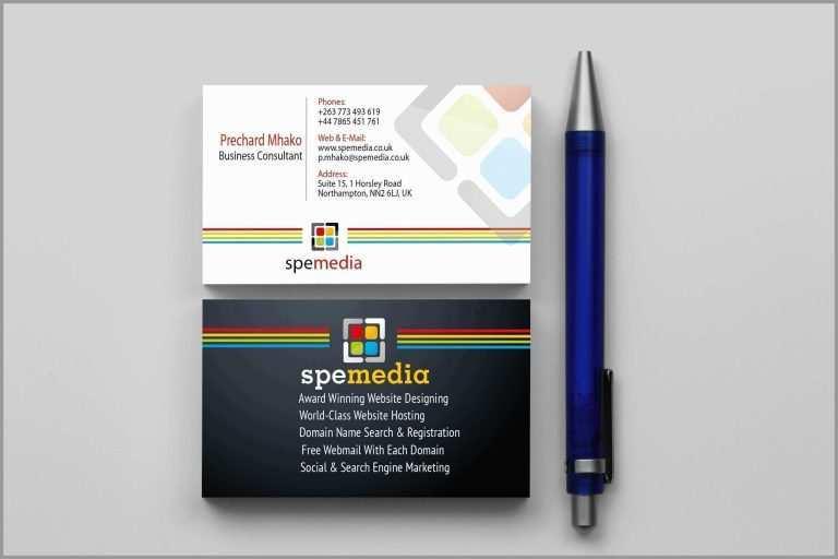 86 Blank Avery Inkjet Business Card 8376 Template for Ms Word by Avery Inkjet Business Card 8376 Template