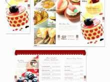86 Blank Bakery Flyer Templates Free Photo with Bakery Flyer Templates Free