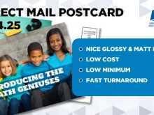 86 Create 6X4 25 Postcard Template Maker for 6X4 25 Postcard Template