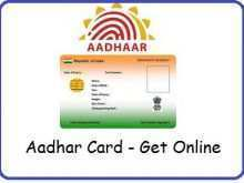 86 Create Aadhar Card Template Download Templates with Aadhar Card Template Download
