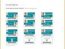 86 Create Auto Id Card Template Formating for Auto Id Card Template