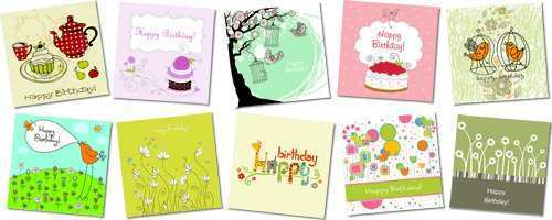 86 Creating Birthday Card Templates To Print Templates by Birthday Card Templates To Print