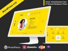 86 Customize Our Free Business Card Template Html Download for Business Card Template Html