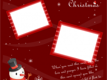 86 Format Christmas Card Template Png for Ms Word by Christmas Card Template Png