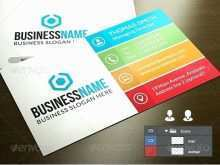 86 Free 2 Sided Business Card Template Publisher Photo for 2 Sided Business Card Template Publisher