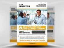 86 Free Business Flyer Templates Psd Layouts by Business Flyer Templates Psd