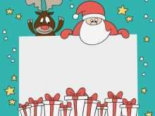 86 Free Christmas Card Templates Word Maker by Christmas Card Templates Word